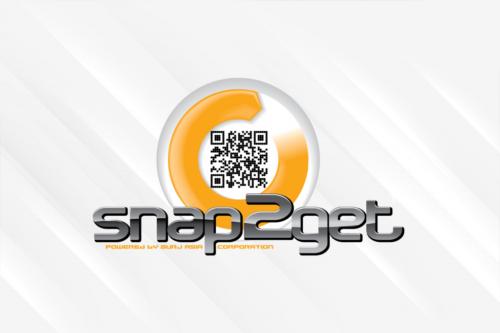 Snap2get - Logo