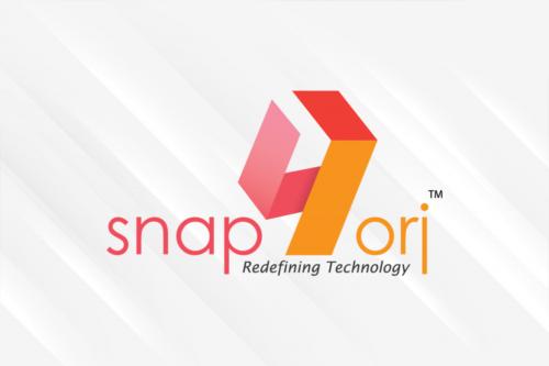 Snap4ori - Logo